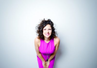 Anat Cohen Quartetinho featuring Vitor Gonçalves, Tal Mashiach, and James Shipp presented by Folly Theater at The Folly Theater, Kansas City MO