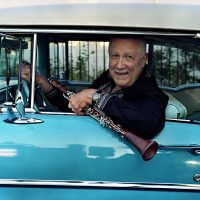 Paquito D'Rivera Quintet presented by Folly Theater at The Folly Theater, Kansas City MO