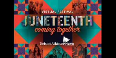 VIRTUAL – Juneteenth: Coming Together presented by The Nelson-Atkins Museum of Art at Online/Virtual Space, 0 0