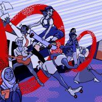 VIRTUAL – 2020 Art in the Loop Kick-Off presented by Art in the Loop at Online/Virtual Space, 0 0