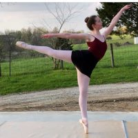 Triple Play Ballet Under the Stars presented by Ballet North Inc at ,