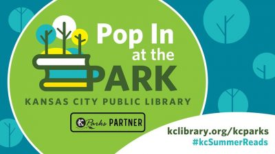 Pop In at the PARK presented by VIRTUAL and In Person - THE 10TH ANNUAL SUMMER SWING at Kansas City Museum, Kansas City MO