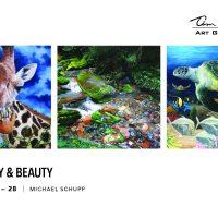 Sensitivity and Beauty presented by Tim Murphy Art Gallery at Tim Murphy Art Gallery, Merriam KS
