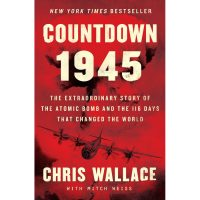 """VIRTUAL – """"Countdown 1945"""" with Chris Wallace presented by Harry S. Truman Library and Museum at Online/Virtual Space, 0 0"""