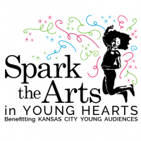 Spark the Arts In Young Hearts Luncheon presented by Kansas City Young Audiences at The Madrid Theatre, Kansas City MO