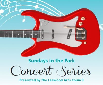 Sundays in the Park: Poke Salad Orchestra presented by City of Leawood at ,