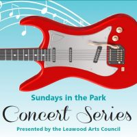 Sundays in the Park: Dan Riggs Band presented by City of Leawood at ,
