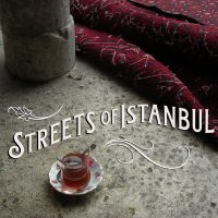 Garden Concert Series – Streets of Istanbul presented by Ensemble Iberica at ,