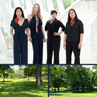 BAS at the Park presented by Bach Aria Soloists at ,