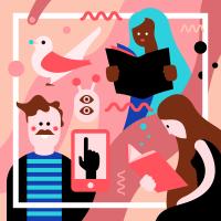 VIRTUAL- Digital German Conversation Group presented by Goethe Pop Up Kansas City at Online/Virtual Space, 0 0