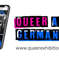 "VIRTUAL- Exhibition: ""Queer as German Folk"" presented by Goethe Pop Up Kansas City at Online/Virtual Space, 0 0"