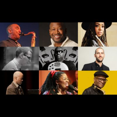 Charlie Parker Centennial Mini Series: 12-Hour jam session presented by American Jazz Museum at The Gem Theater, Kansas City MO