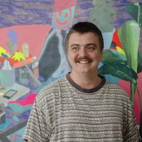 VIRTUAL- Artist Talk: Bobby Haulotte presented by Kansas City Artists Coalition at Kansas City Artists Coalition, Kansas City MO