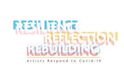 Resilience, Reflection, Rebuilding: Artists Respond to COVID-19 presented by Arts Council of Johnson County at Johnson County Arts & Heritage Center, Overland Park KS