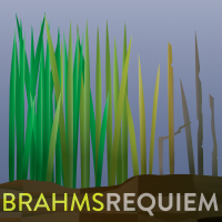 Te Deum – Brahms Requiem presented by Te Deum at Online/Virtual Space, 0 0