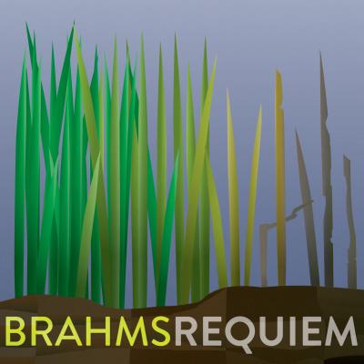 Te Deum – Brahms Requiem presented by Te Deum at Online/Virtual Space, 0 0