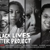 KC Art on the Block | A Black Lives Matter Project presented by Troost Market Collective at ,