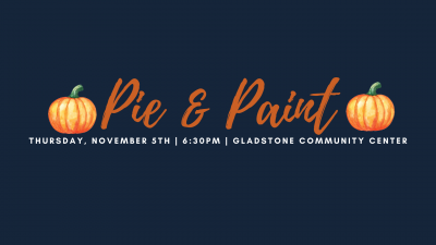 Pie & Paint presented by Pie & Paint at ,