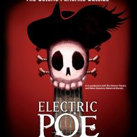 VIRTUAL- Electric Poe presented by The Coterie Theatre at ,