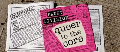 "VIRTUAL- Video Release: ""Queer Punk Breakout"" presented by Goethe Pop Up Kansas City at Online/Virtual Space, 0 0"