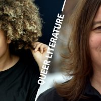 VIRTUAL- Queer Literature: Olivia Wenzel & Sarah Schulman presented by Goethe Pop Up Kansas City at Online/Virtual Space, 0 0