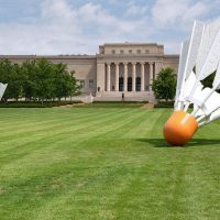 German Conversation Group with Christine Hernandez presented by Goethe Pop Up Kansas City at The Nelson-Atkins Museum of Art, Kansas City MO