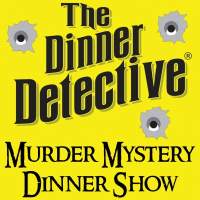 The Dinner Detective Murder Mystery Show – Kansas City presented by The Dinner Detective Murder Mystery Show - Kansas City at ,