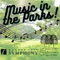 KC Symphony presents Neighborhood Concert (Ironwoods Park Ampitheater) presented by City of Leawood at ,