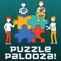 Puzzle Palooza presented by City of Leawood at ,