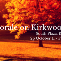 The Chorale on Kirkwood Lawn presented by Kansas City Chorale at ,