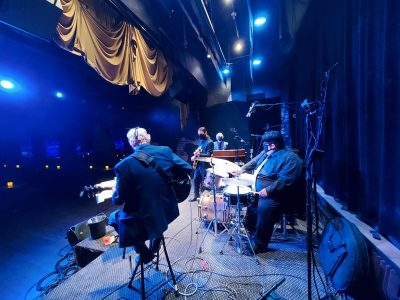 Encore Takes Over the Black Dolphin Lounge presented by Folly Theater at ,