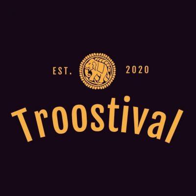 Troostival Social & Virtual Experience presented by Troostival Social & Virtual Experience at ,