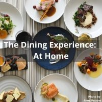 Dining Experience: At Home presented by Kauffman Center for the Performing Arts at Kauffman Center for the Performing Arts, Kansas City MO