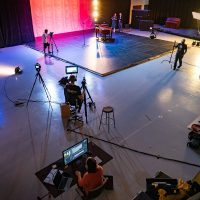 VIRTUAL- Opera in Eight Parts presented by Lyric Opera of Kansas City at Online/Virtual Space, 0 0
