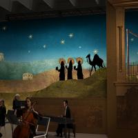 VIRTUAL-Amahl and the Night Visitors presented by Lyric Opera of Kansas City at ,