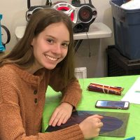 WEEKLY CHILDREN'S DRAWING LESSONS presented by OVA at First Art Gallery of Olathe, Olathe KS
