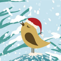 VIRTUAL- German Conversation Group- Holiday Season Traditions presented by Goethe Pop Up Kansas City at Online/Virtual Space, 0 0