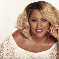 """VIRTUAL- Darlene Love """"Love for the Holidays"""" presented by Midwest Trust Center at Johnson County Community College at Midwest Trust Center at Johnson County Community College, Overland Park KS"""
