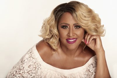 "VIRTUAL- Darlene Love ""Love for the Holidays"" presented by Carlsen Center at Johnson County Community College at Carlsen Center at Johnson County Community College, Overland Park KS"