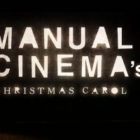 "VIRTUAL- Manual Cinema's ""Christmas Carol"" presented by Midwest Trust Center at Johnson County Community College at Midwest Trust Center at Johnson County Community College, Overland Park KS"