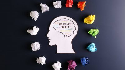 VIRTUAL- Panel Discussion: The Intersection of Art and Mental Health presented by Arts Council of Johnson County at Johnson County Arts & Heritage Center, Overland Park KS