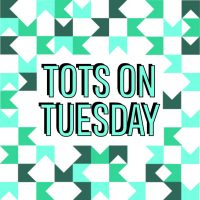VIRTUAL- TOTs on Tuesday presented by Kemper Museum of Contemporary Art at Online/Virtual Space, 0 0