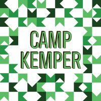 VIRTUAL- Spring Camp Kemper presented by Kemper Museum of Contemporary Art at Online/Virtual Space, 0 0