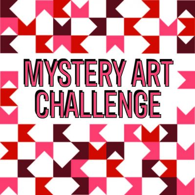 VIRTUAL- Mystery Art Challenge: Contemporary Patterns presented by Kemper Museum of Contemporary Art at Online/Virtual Space, 0 0