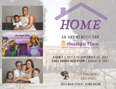 Home – First Friday presented by Buttonwood Art Space at Buttonwood Art Space, Kansas City MO