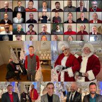 VIRTUAL- Heartland Men's Chorus 2020 Holiday Concert presented by Heartland Men's Chorus at Online/Virtual Space, 0 0