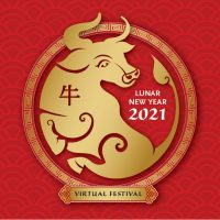 VIRTUAL- Lunar New Year presented by The Nelson-Atkins Museum of Art at Online/Virtual Space, 0 0