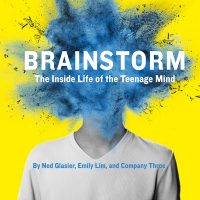 VIRTUAL- BRAINSTORM: The Inside Life of the Teenage Mind presented by The Coterie Theatre at Online/Virtual Space, 0 0