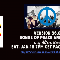 VIRTUAL- Kelley Hunt FB Live Connection Concert 36.0 – Songs of Peace & Unity presented by KKFI 90.1 FM at Online/Virtual Space, 0 0