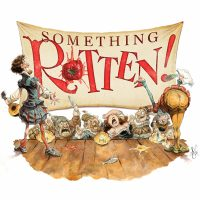 Something Rotten (Virtual Broadway Show) presented by The White Theatre at The White Theatre, Leawood KS